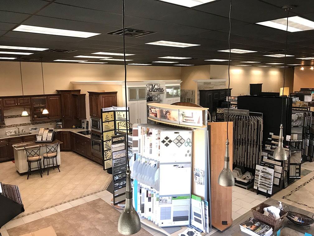Flooring store near Temple, TX - Surface Source Design Center