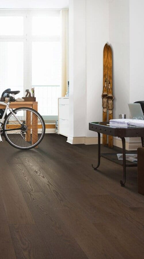 Hardwood floors in Dacula GA from Purdy Flooring & Design