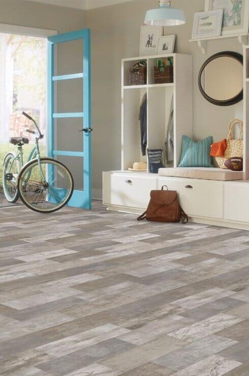 Waterproof floors in Dacula GA from Purdy Flooring & Design