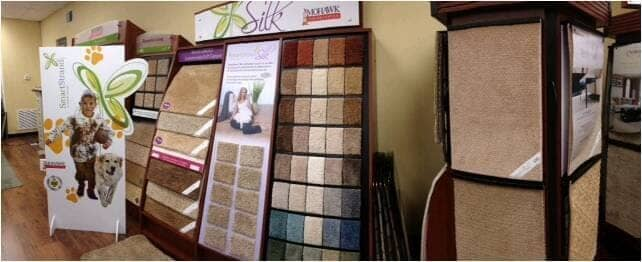 Carpet store in Mount Dora FL - Mark's Floors