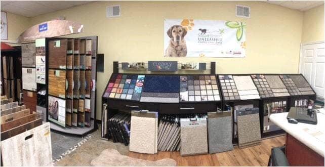 Carpet store near Clermont FL - Mark's Floors