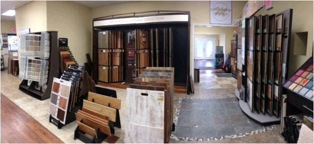 Hardwood flooring store in Mount Dora FL - Mark's Floors