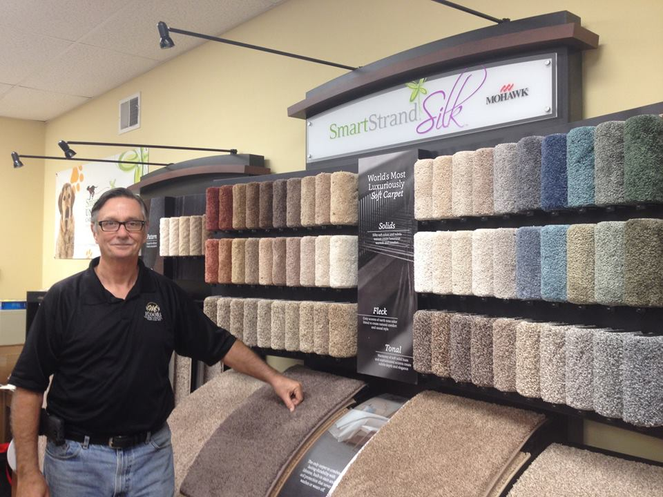 Carpet store near Fruitland Park FL - Mark's Floors