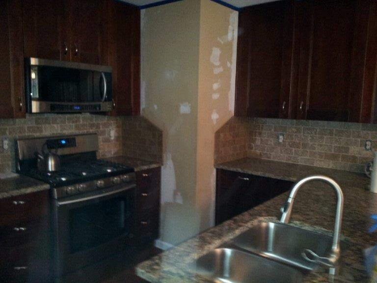 Kitchen remodeling in Flowery Branch GA from Purdy Flooring & Design