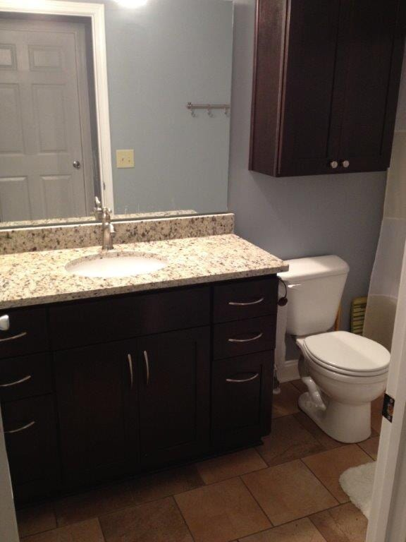 Bathroom remodeling in Buford GA from Purdy Flooring & Design
