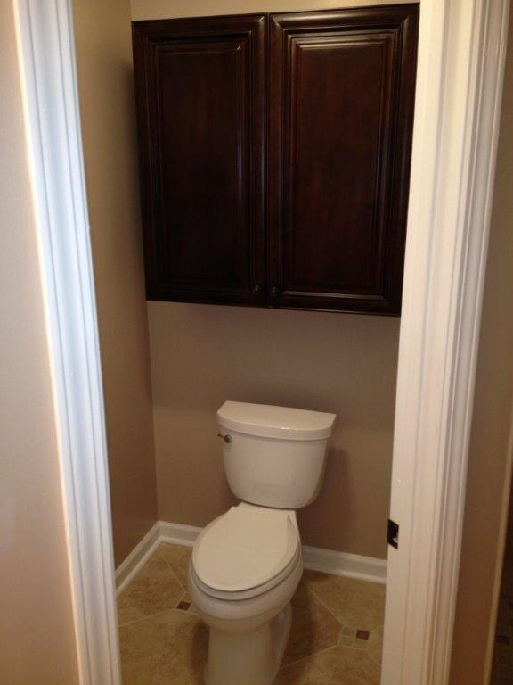 Bathroom remodeling in Braselton GA from Purdy Flooring & Design