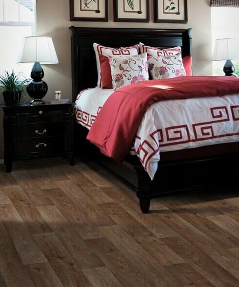 Vinyl flooring in Altoona PA from Impressive Floors