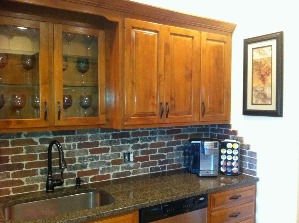 Backsplashes in Buford GA from Purdy Flooring & Design