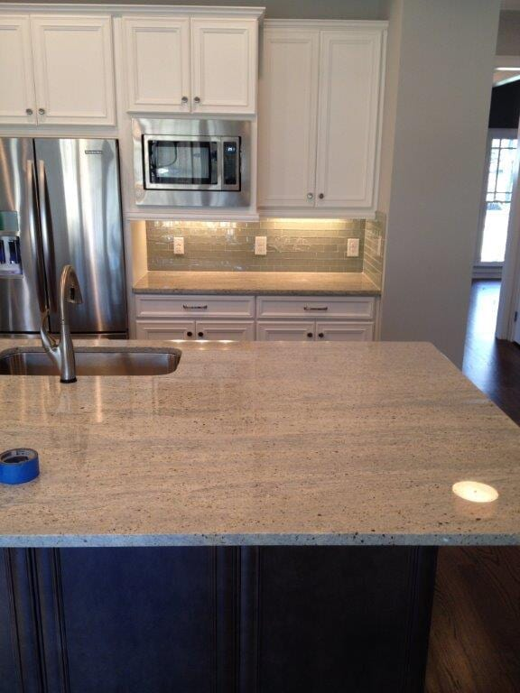 Kitchen remodeling in Braselton GA from Purdy Flooring & Design