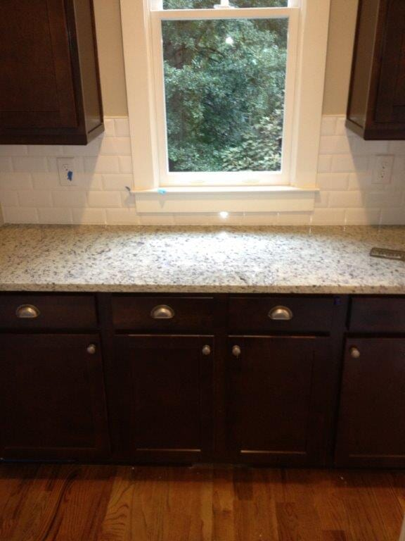 Kitchen remodeling in Gainesville GA from Purdy Flooring & Design