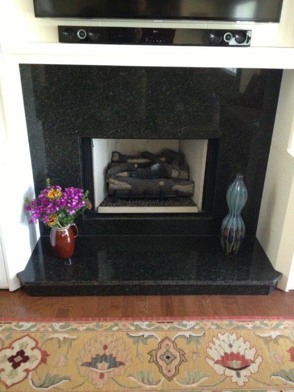 Custom granite work in Dacula GA from Purdy Flooring & Design