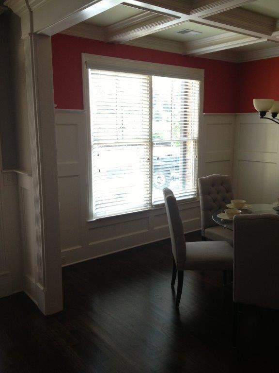 Custom blinds in Flowery Branch GA from Purdy Flooring & Design