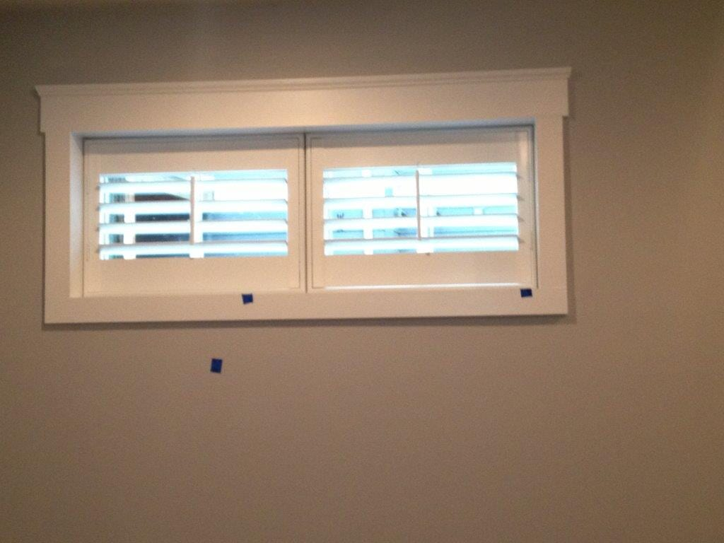 Custom interior shades in Suwannee GA from Purdy Flooring & Design