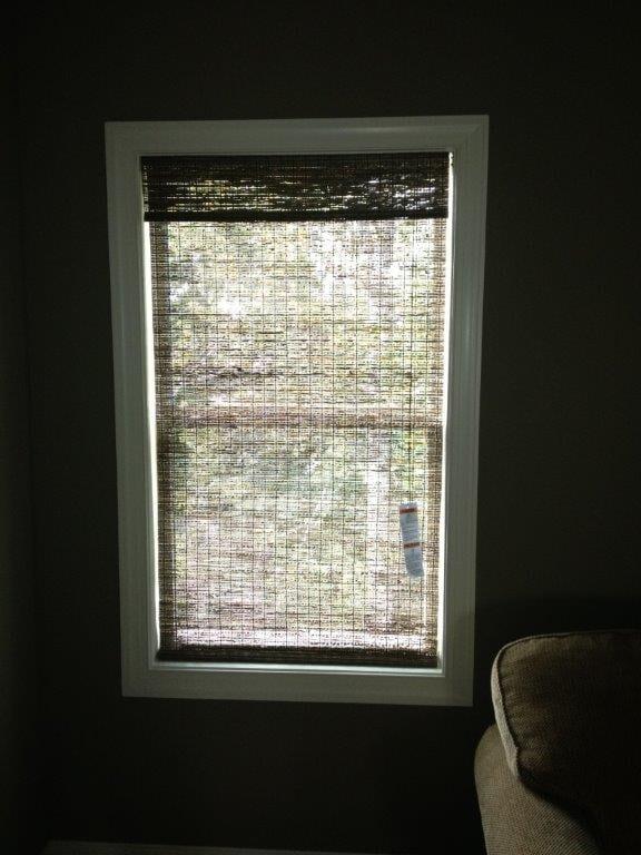 Custom window shades in Dacula GA from Purdy Flooring & Design