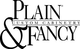 Plain & Fancy custom cabinetry in Venice FL from Manasota Flooring
