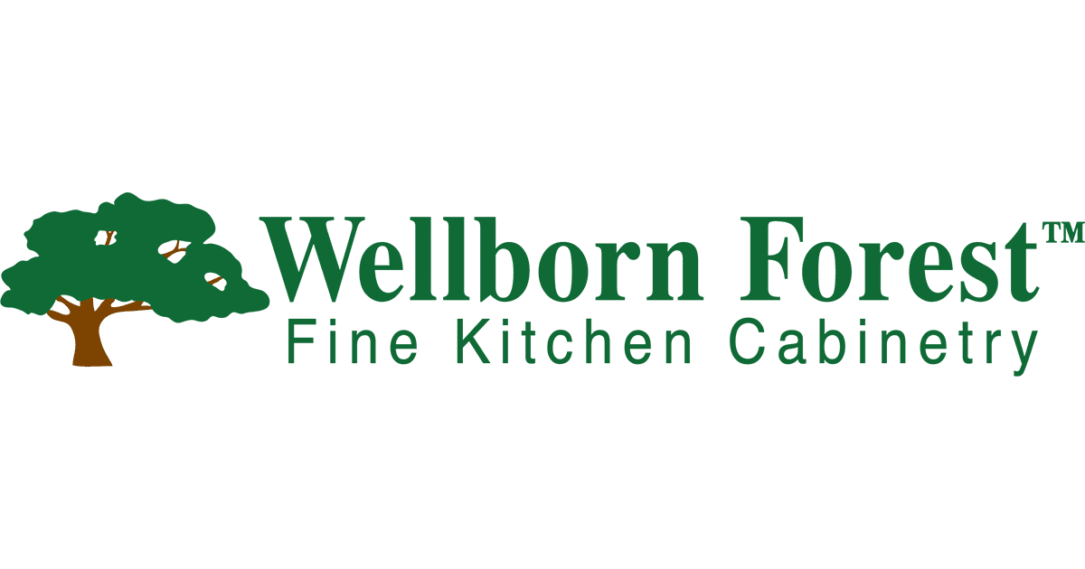 Wellborn Forest cabinetry in Venice FL from Manasota Flooring