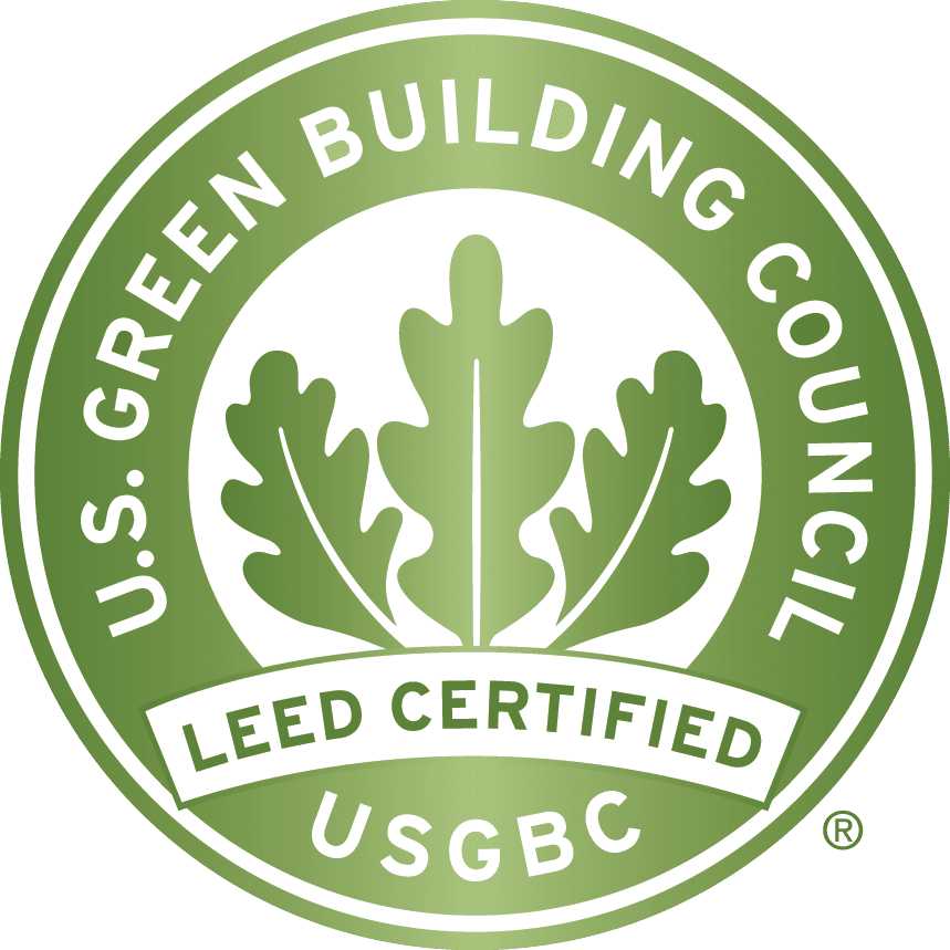 Eco Friendly & LEED Certified Products
