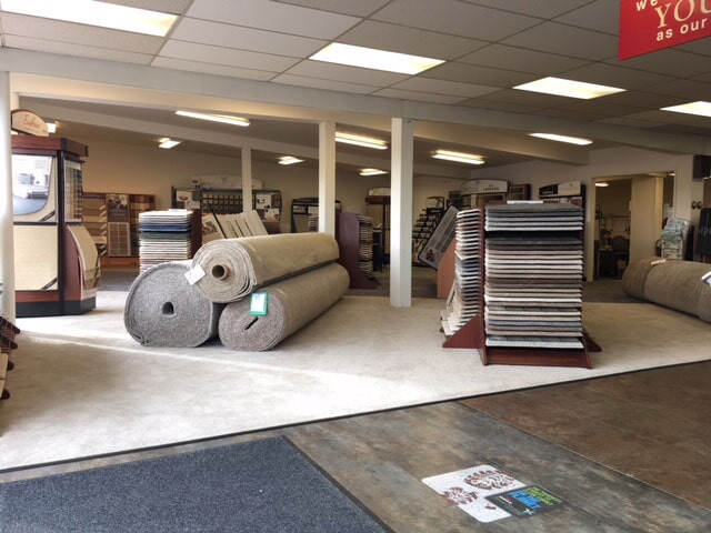Carpet store near Lakewood WA - Meyer Floor Covering