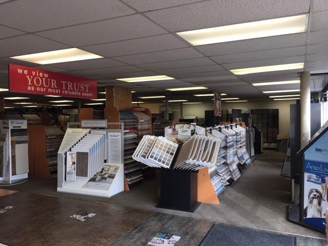 Flooring store near Tacoma WA - Meyer Floor Covering
