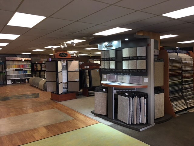 Floor store near Puyallup WA - Meyer Floor Covering