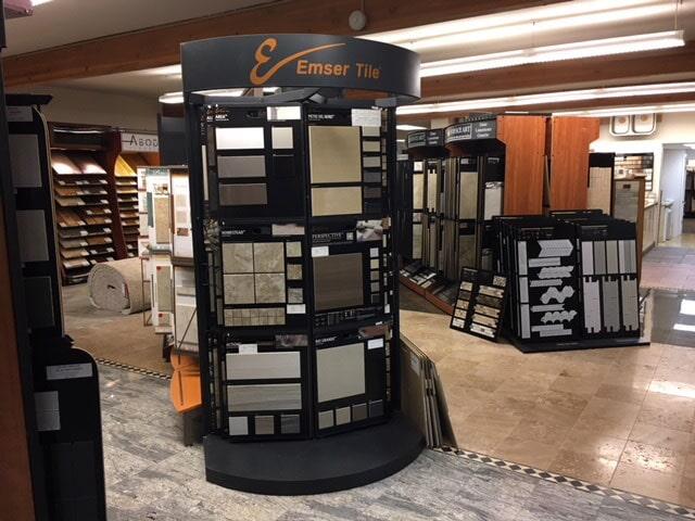 Tile flooring store near Gig Harbor WA - Meyer Floor Covering