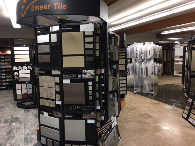 Tile store near Puyallup WA - Meyer Floor Covering