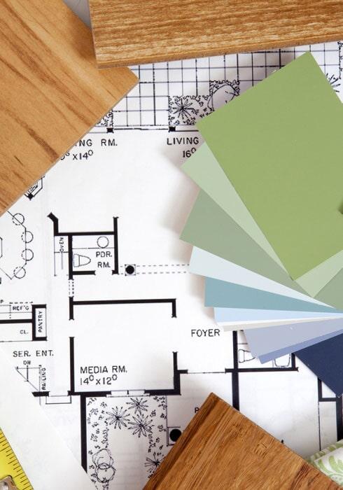 Your trusted Lakewood, WA area flooring contractors - Meyer Floors & Blinds