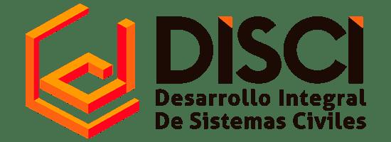 DISCI S.A.S. - Logo