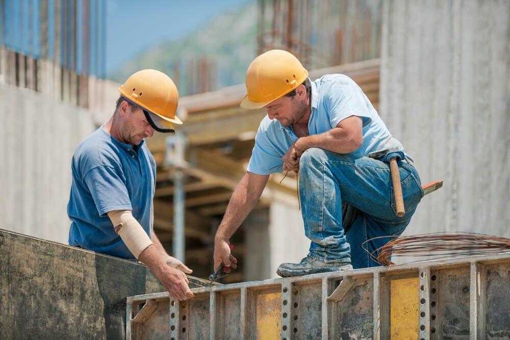 DISCI S.A.S. - Construcción industrial 1
