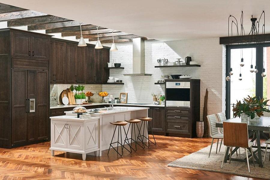 Kitchen remodeling in Bradenton FL from Manasota Flooring