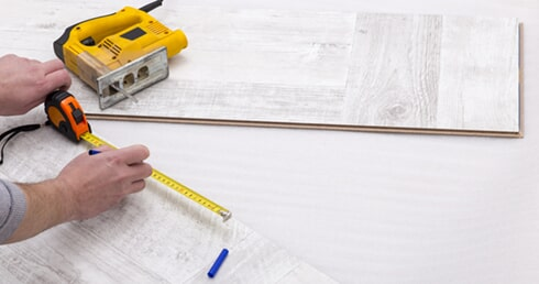 Your trusted Orlando, FL area flooring contractors - Creative Floors