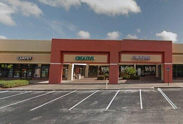 Flooring design professionals in the Orlando, FL area - Creative Floors