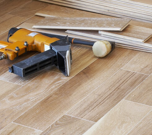 Your trusted Birdsboro, PA area flooring contractors - About All Floors