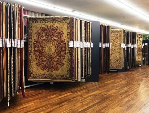 Oriental rugs in Syracuse NY from Onondaga Flooring