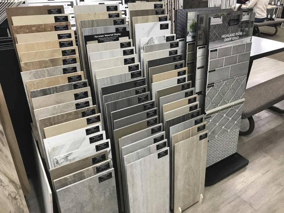 Tile store near Hermiston OR - Luke's Carpet & Design Center