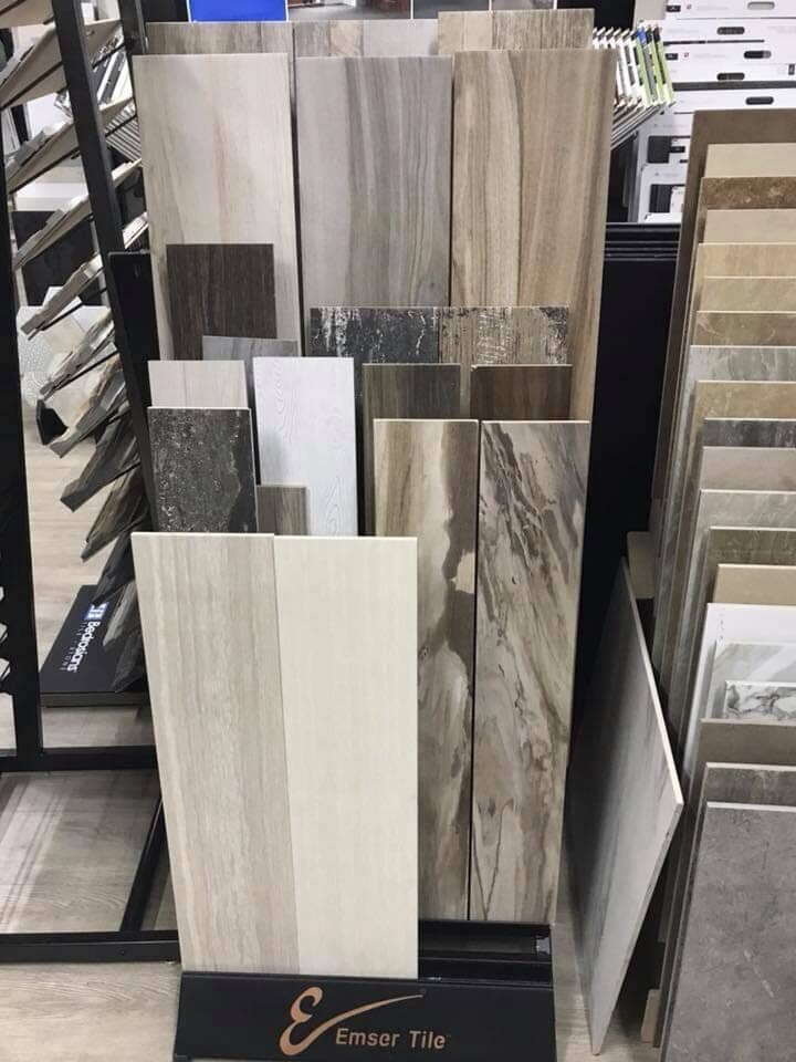 Waterproof floor store near Kennewick WA - Luke's Carpet & Design Center