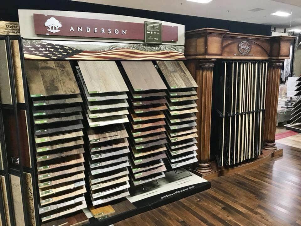 Carpet store in Kennewick WA - Luke's Carpet & Design Center