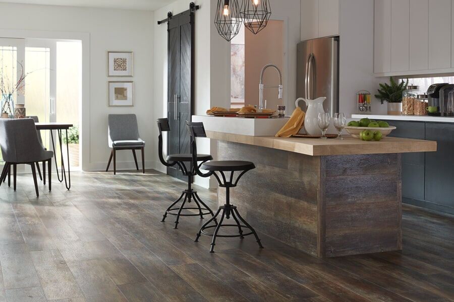 Flooring design professionals in the Spokane Valley, WA area - Inland Pacific Flooring