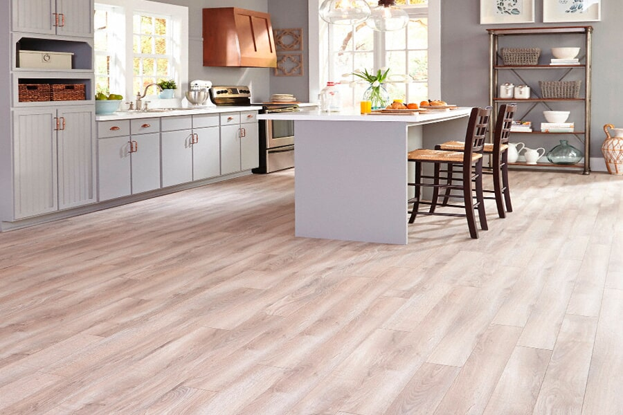 Your trusted Bedford, PA area flooring contractors - Impressive Floors