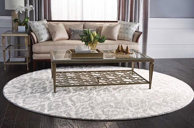 Elegant carpet flooring in Troy, OH from Bockrath Flooring & Rugs