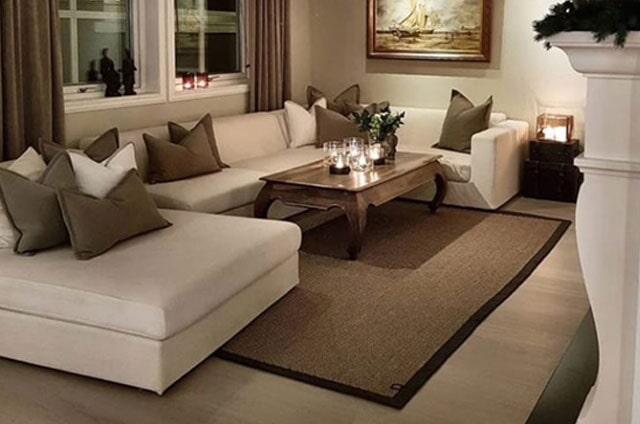 Modern carpet flooring in Dayton, OH from Bockrath Flooring & Rugs