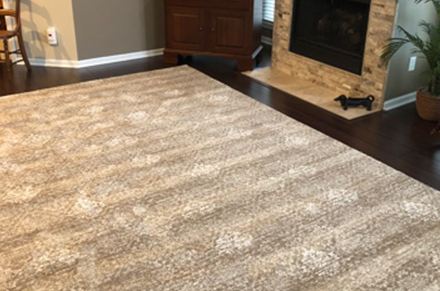 Family-friendly carpet flooing in Tipp City, OH from Bockrath Flooring & Rugs