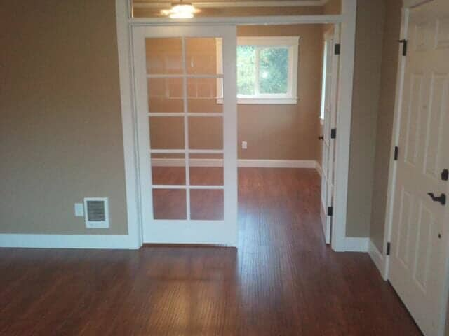 Hardwood flooring installers in Bonney Lake WA by Hillside Floor Covering