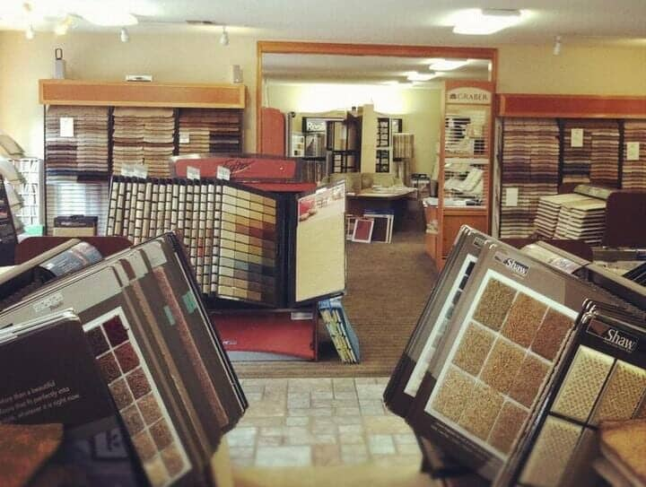 Flooring design professionals in the Puyallup, WA area - Hillside Floor Covering