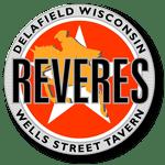 Revere's Wells Street Tavern Logo