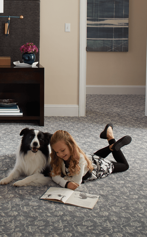 Luxury carpet in Ocala FL from Ocala Carpet & Tile
