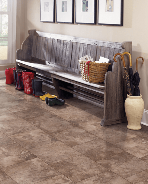 Tile flooring in Ocala FL from Ocala Carpet & Tile