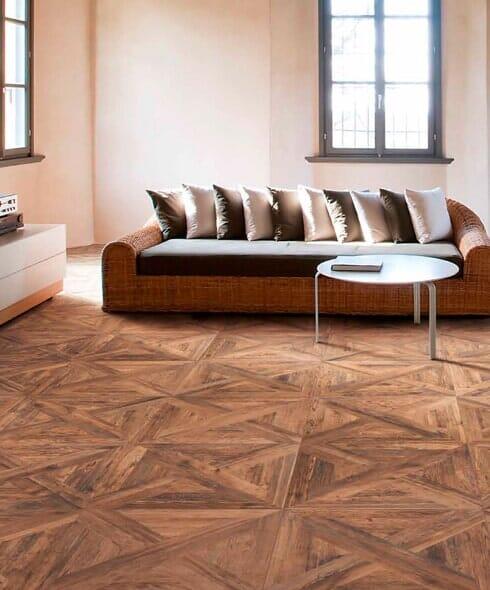 Flooring design professionals in the Sacramento, CA area - Palm Design + Surfaces