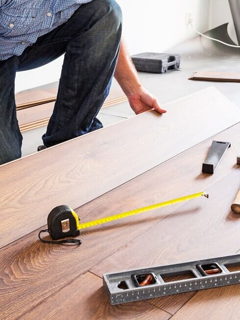 Your trusted Murrells Inlet, SC area flooring contractors - Flooring Plus