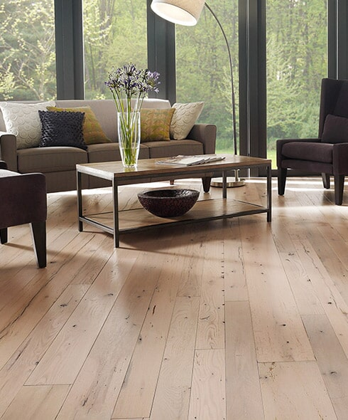 Hardwood Flooring in Newberg OR from Norman's Floorcovering